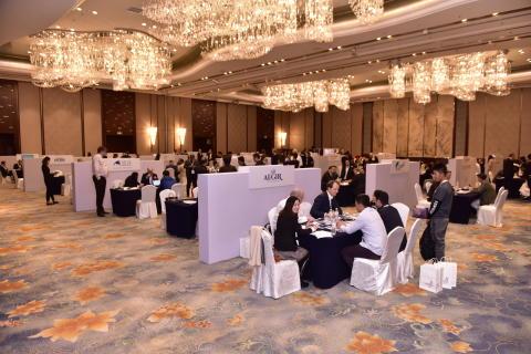 Norske eksportører møter kinesiske aktører i Kina
