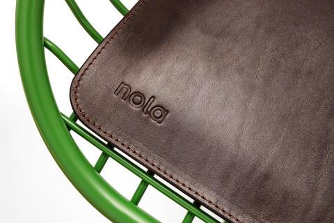 Korg möbelsystem, detalj. Design Thomas Bernstrand