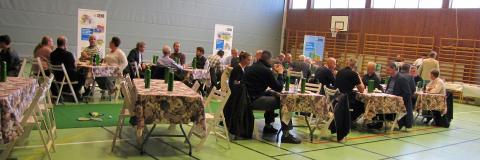 Inspirerande event om Den visionära idrottsanläggningen och smarta energilösningar