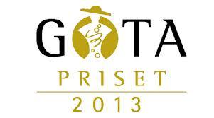 Väsby melodifestival nominerad till Götapriset 2013