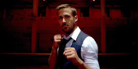 Premiere på Only God Forgives og ny Masterchef-sæson