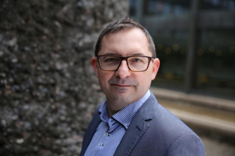 Mike Fürstenberg