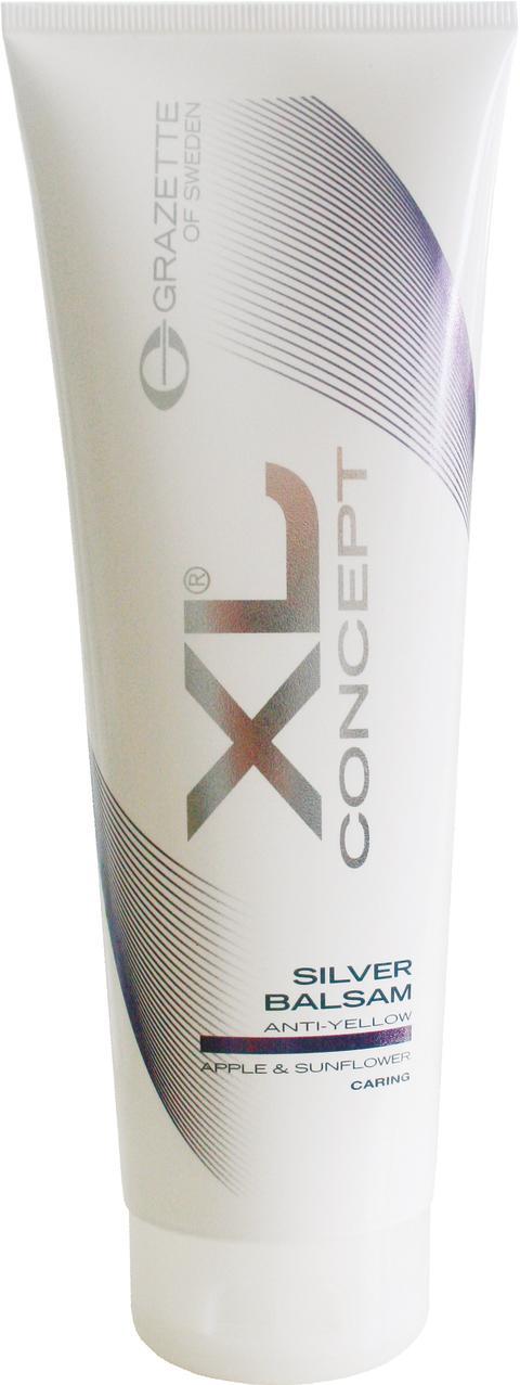 XL Concept Silver Balsam