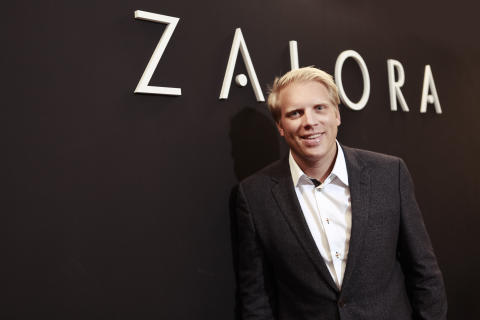 NBAS AGM and Breakfast Talk 31 March with Magnus Grimeland, Co-Founder of Zalora