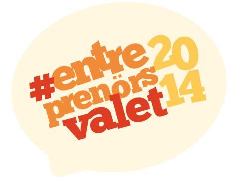 Entreprenörsvalet 2014 vägleder dig till rätt företagsstöd i Boråsregionen
