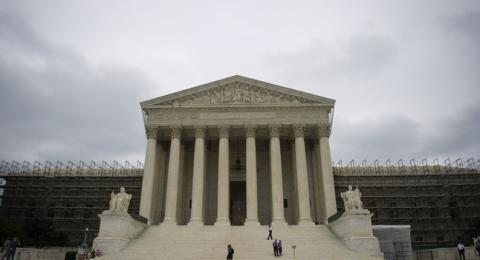 US Supreme Court hears Shell rights case