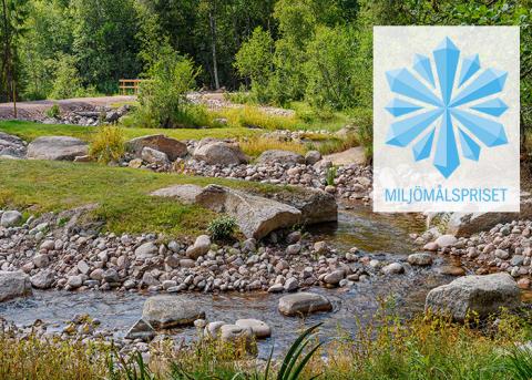 Tranås Energi nominerade till Naturvårdsverkets Miljömålspris
