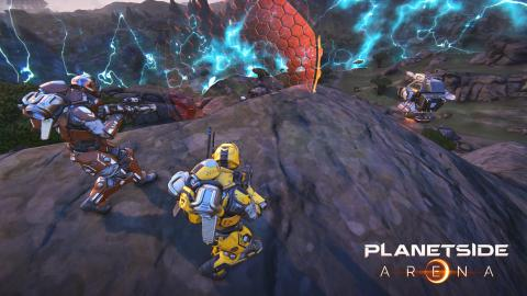 PlanetSide Arena Screenshot (1)
