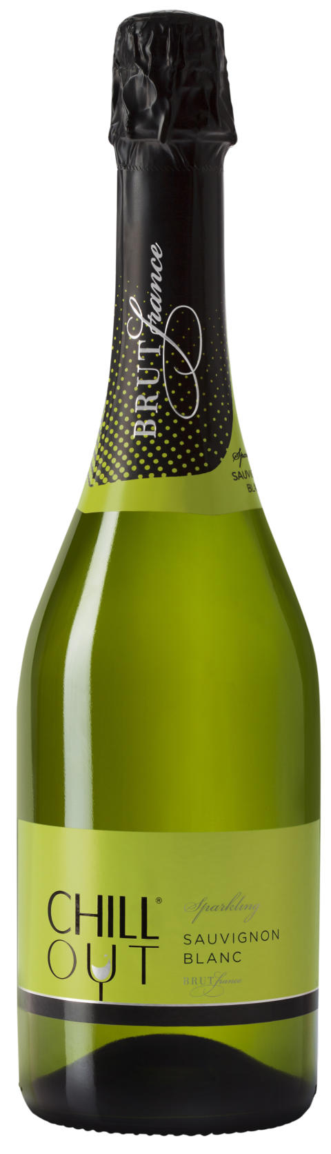 Chill Out Sparkling Sauvignon Blanc, pack shot