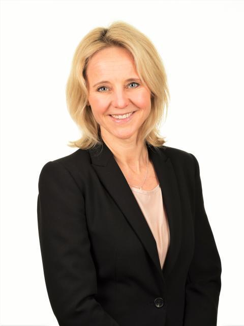 Anna Raftheim