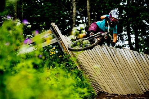 SkiStar Åre: Åre Bike Festival - sommarens roligaste cykelvecka