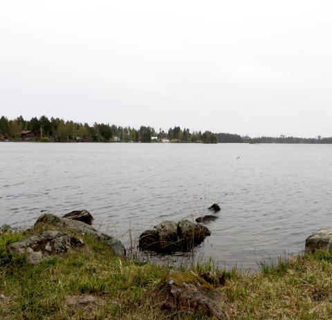 VA-utbyggnad i sjönära område