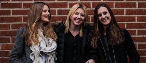 ProCivitas-trio skriver barnbok om diabetes