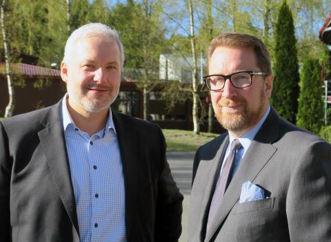 Canon Norge har nå flest AIIM-sertifiseringer i Norge