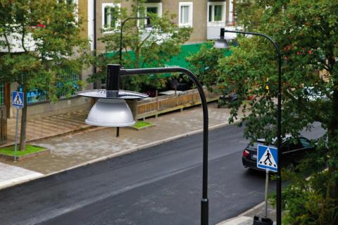 Stockholm 25 years