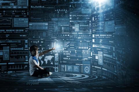 Digital kompetanse – hva betyr det, hvorfor er det viktig og kan det måles?
