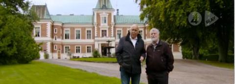 Sverigequizen avslutade säsongen i Skåne