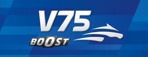 Dags för tidernas största nyhet på V75