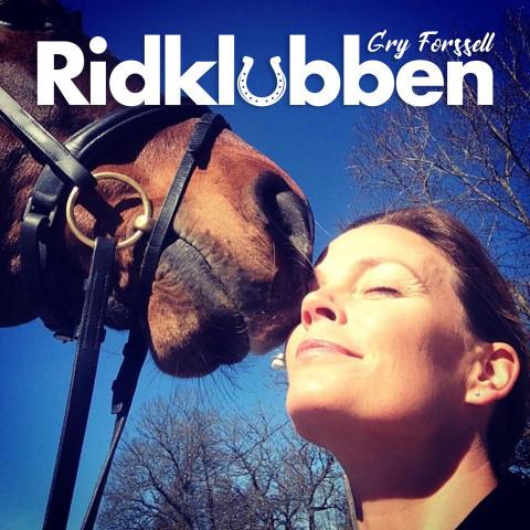 Scandbio är sponsor av den nylanserade podcasten - RIDKLUBBEN