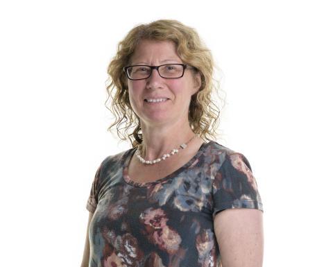 Karin Wiberg, SLU