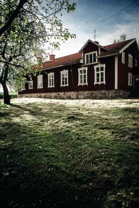 Djulö gamla skola