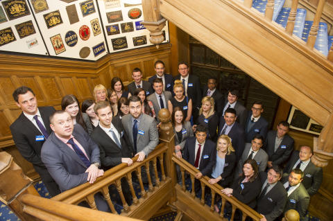 ALLIANZ WELCOMES COMMERCIAL BROKERS TO SCHOLARSHIP PROGRAMME