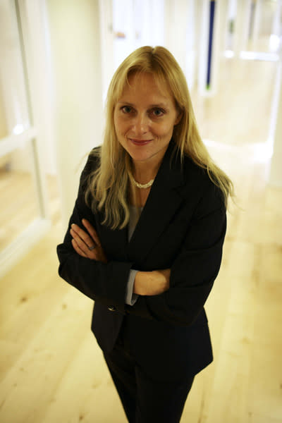Kerstin Lindell