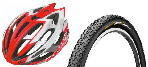 Inför Cykelvasan: Kolla hjälmen och däcken innan start
