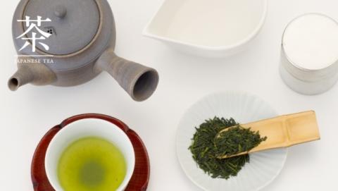 Dryckesprovningar med te och sake på Östasiatiska museet