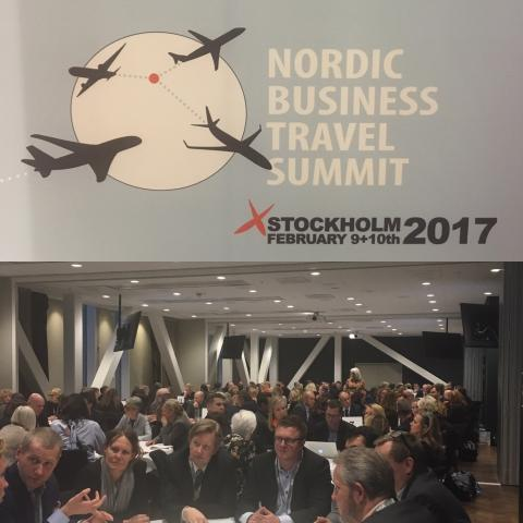 Nordic Business Summit - Stockholm 2017