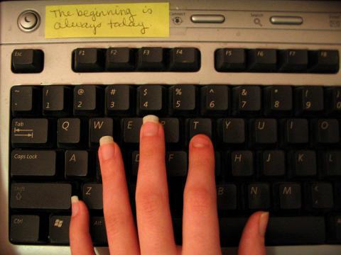 Spørreundersøkelse fra prosjektet DIGI-UNG: Hvordan bygge bedre digitale helsetjenester for ungdom?