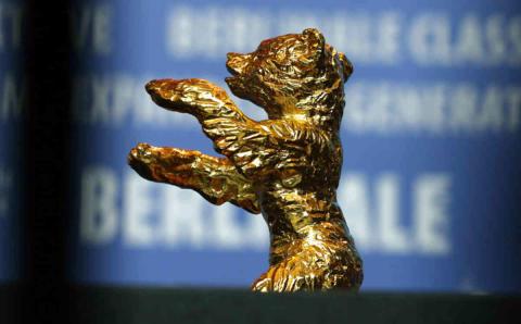 ALONE IN BERLIN tävlar om Guldbjörnen i Berlin