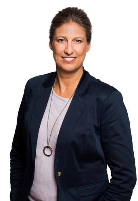 Maria Hellström utsedd till ny VD och koncernchef för Kvadrat
