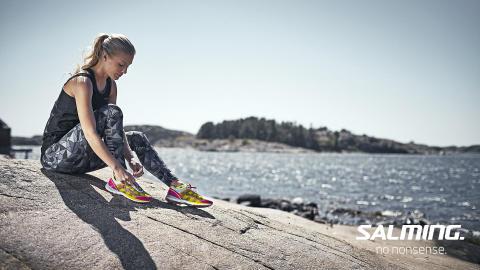 Salming Distance, Årets löparsskor 2016, Running wallpaper
