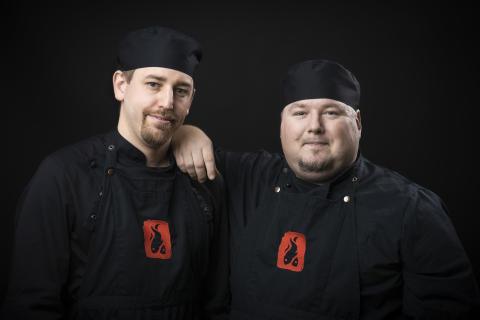 Örebros första KRAV-certifierade sushirestaurang
