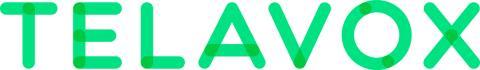 Telavox Logotyp