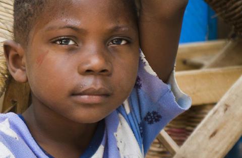 Orkanen Matthew drar in över Haiti – Plan International i beredskap för katastrofinsats