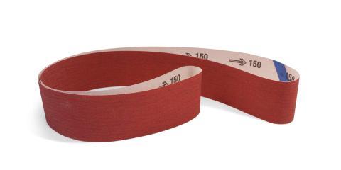 Norton R946 super flexible belts - Belt