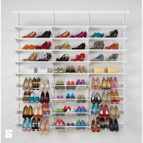 Buty w doskonałym porządku