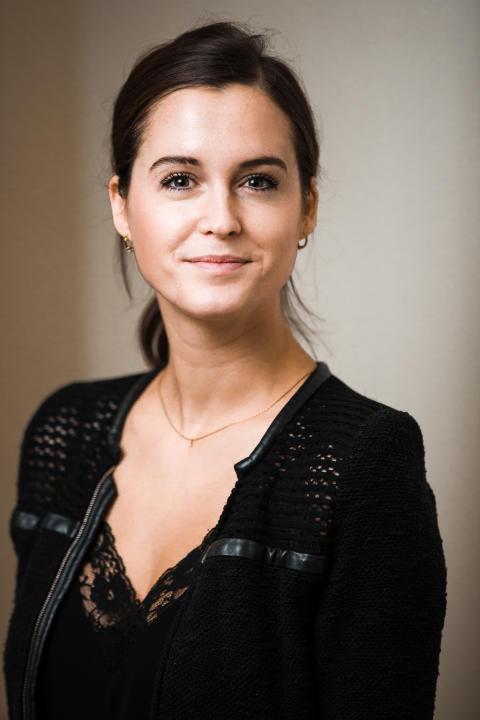Klara Sofie Svendsen Nice One Denmark