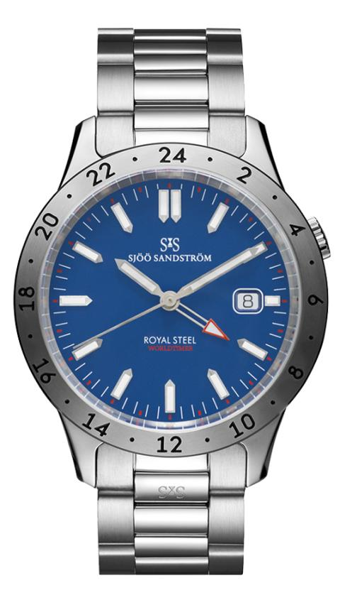 RSWT 41mm product Blue