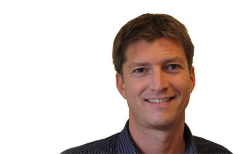 Jonas Vesterlund utses till affärsområdeschef för Semantix regioner