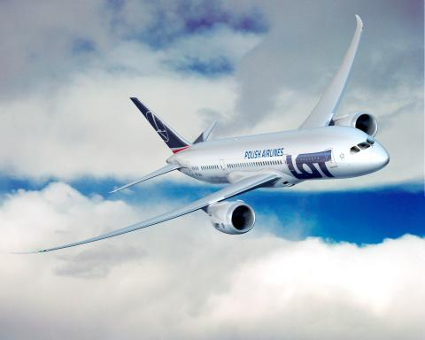 LOT Polish Airlines to launch Singapore-Warsaw Service