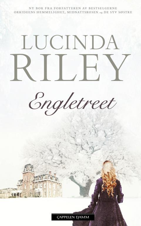 Lucinda Riley: Engletreet