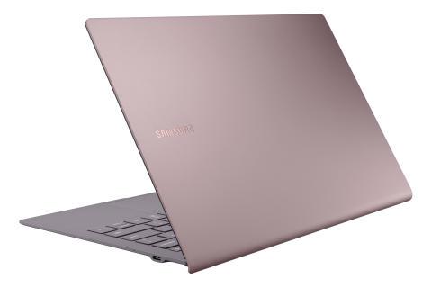 Opplev neste generasjons laptop med Galaxy Book S