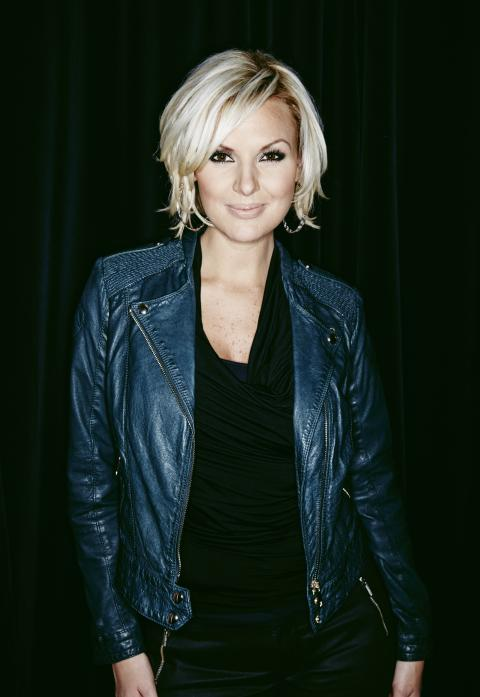 Sanna Nielsen ger fyra exklusiva konserter i sommar