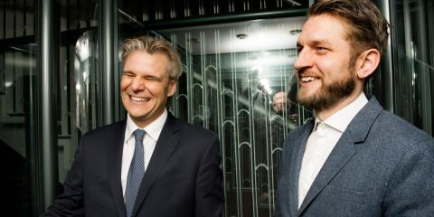 GP-storsatsar-Johan-Hansson-vd-f-ouml-r-Stampen-Media-och-chefredakt-ouml-ren-Christofer-Ahlqvist