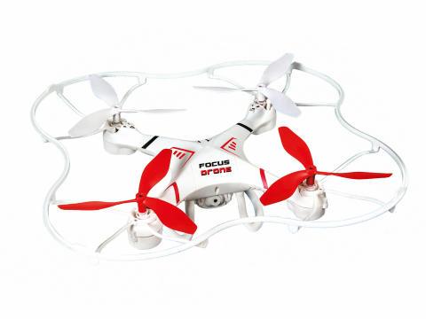 Focus Drone