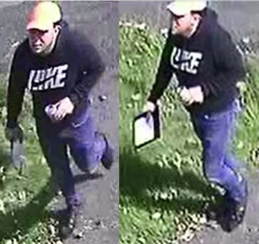 CCTV appeal after bogus caller incident in Newton-le-Willows