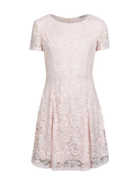 EMILIY LACE DRESS